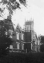 Horton-college