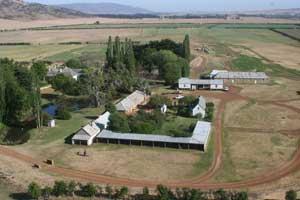 Somercotes Farm