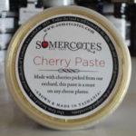 Somercotes Cherry Paste
