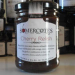 Somercotes Cherry Relish